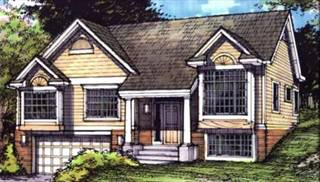 image of The Southview House Plan